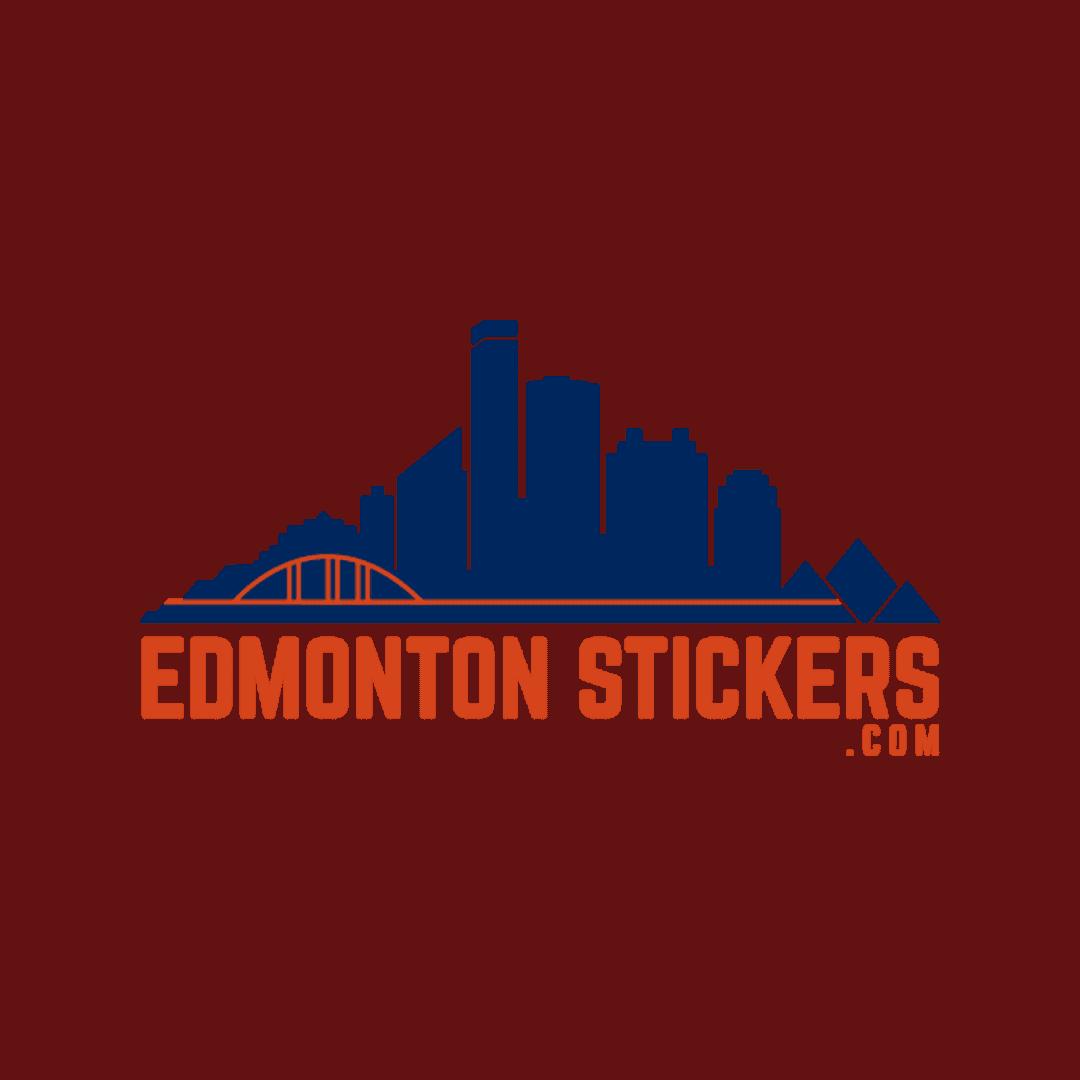 Edm Sticker Shop Logos - Main Logo 1080x1080
